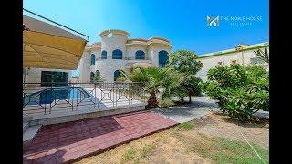 Video TNH-R-1871 - Majestic Jumeirah Villa For Rent download MP3, 3GP, MP4, WEBM, AVI, FLV Oktober 2018