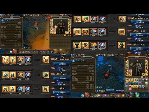 DSO / Actívé Ðeluxe / Craft tank items with core / FULL TANK/DMG SET / LVL 60 all / q6 inf3 tp