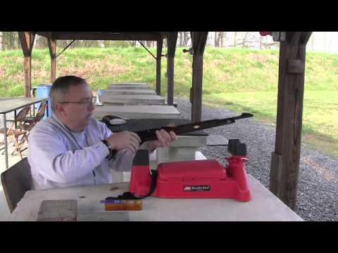 Remington Nylon 66 Rifle history, cleaning break down