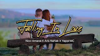 Download Novi Amaral - Falling In Love Ft. Ans Nahak X Yappi MC (Official Audio)