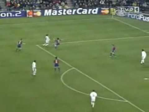 el mejor defensa central del mundo, Carles Puyol