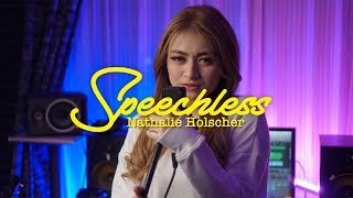 Naomi Scott - Speechless (From Aladdin) Cover By Nathalie Holscher
