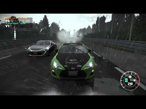 Project CARS | FX 6300 + GTX 960 | Ultra 1080p
