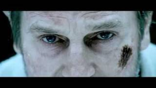 THE GREY (Extended) Trailer - Liam Neeson