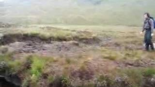 scotland bog trotting