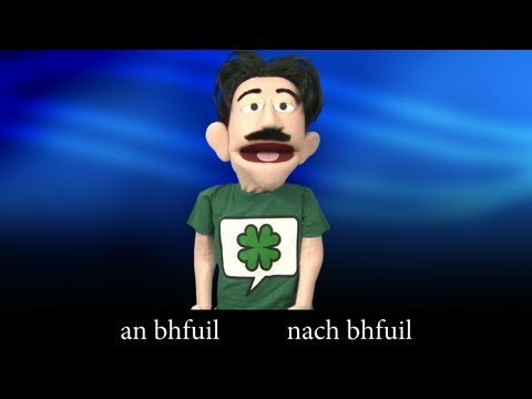 Irish Lesson #6 - Answering Questions