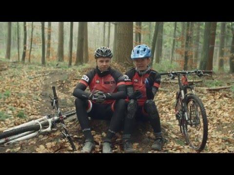 Sikkerhed på mountainbike - MTB-tips fra DGI