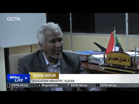 Sudanese students with U.S. scholarships concerned