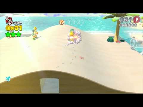 Super Mario 3D World Secrets | Tips | Prima Games