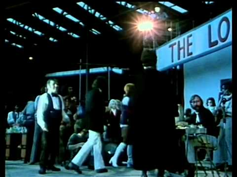 The London Rock n Roll Show (1972) Full Concert Film
