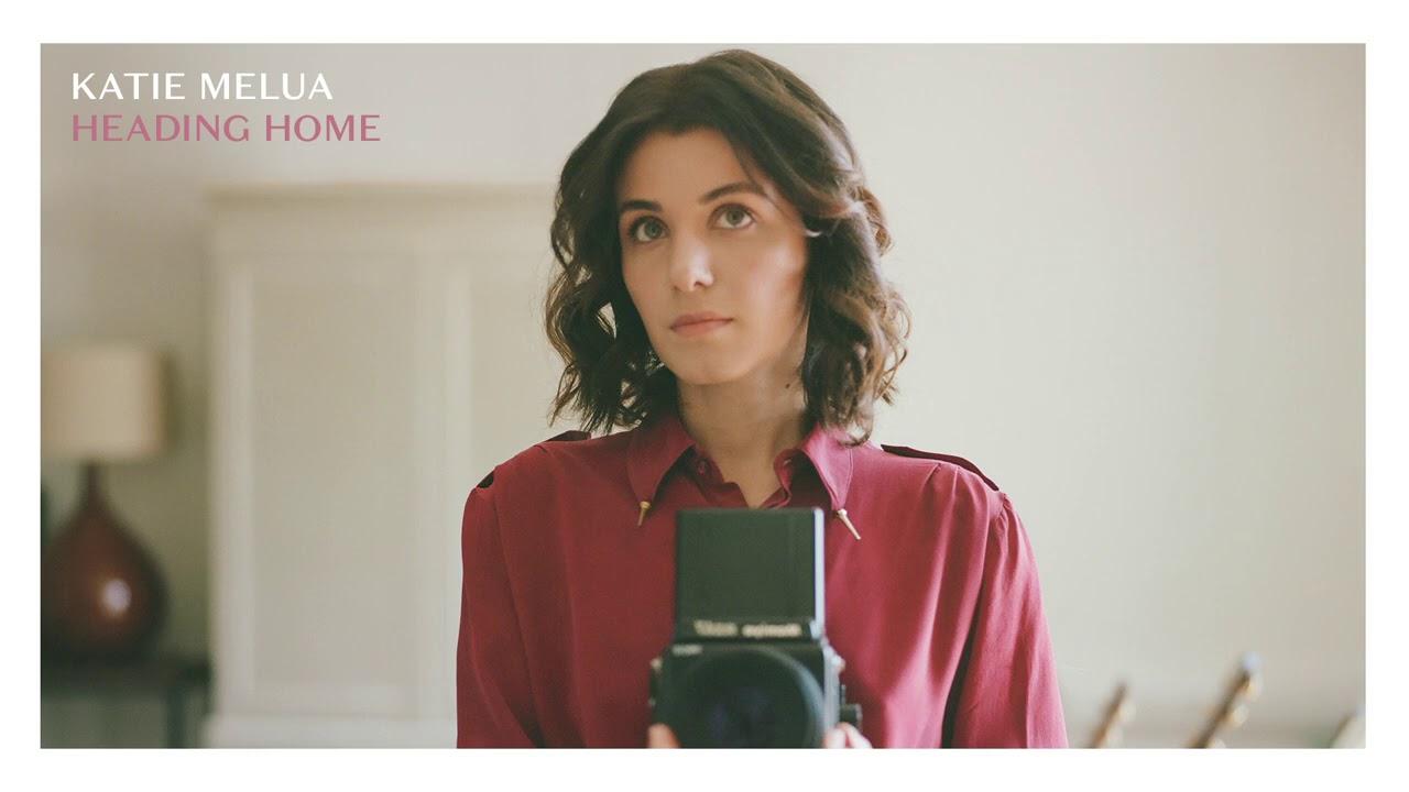 Katie Melua - Heading Home (Official Audio)