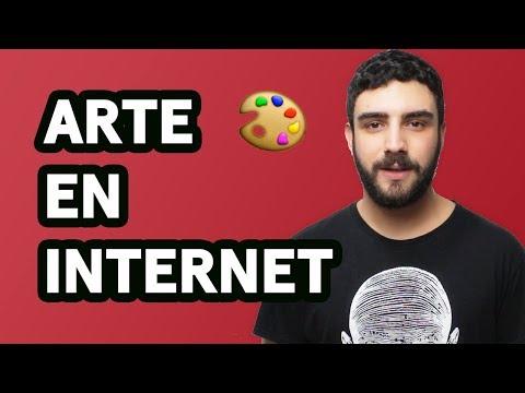 NET ART: 5 ARTISTAS WEB QUE TE SORPRENDERÁN