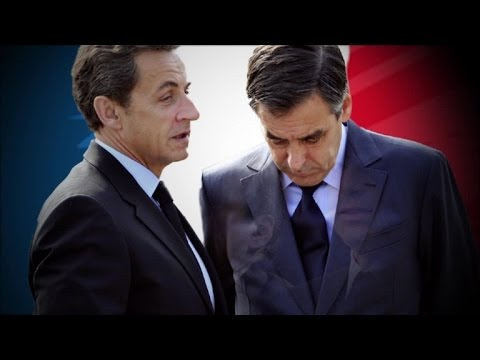Francois Fillon: France's next president ?