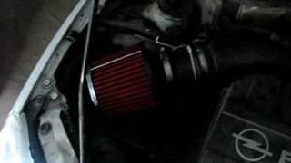 opel corsa c 1 3 cdti air filter jsv