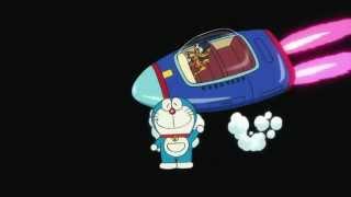 Doraemon Movie (2012) Nobita and the Island of Miracles - Animal Adventure Post-credit