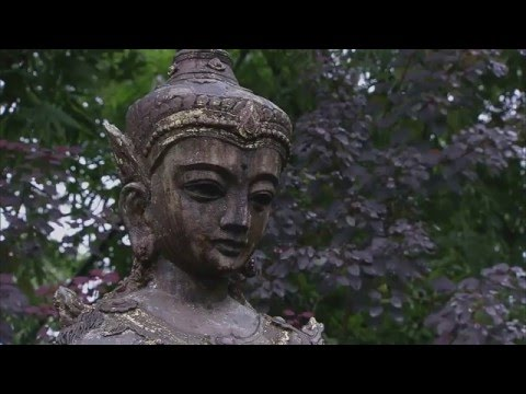 千年菩提路(01)  ◤( 中华佛缘(上) ⊱ ⊱ ⊱ Buddhism in China ✬ Buddhism Documentary 2016