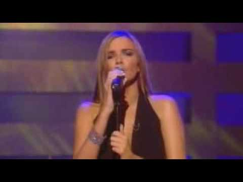 Nadine Coyle - Fields Of Gold 2002