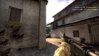 Counter Strike GO  tiziaN vs n!faculty with M4A4 - EPS GERMANY SPRING 2013