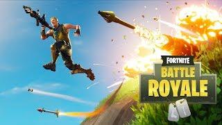 SOLO SHOWDOWN | Fortnite: Battle Royale