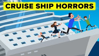 Crazy But True Stories That Happened On Cruise Ships