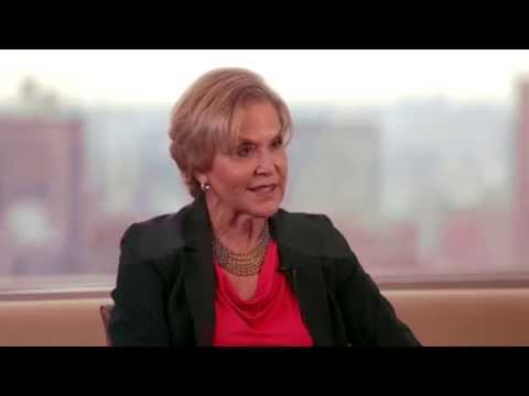 """Judith Rodin Discusses """"The Power of Impact Investing"""""""