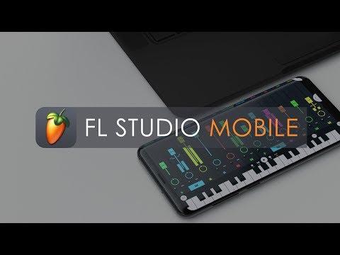 FL Studio Mobile | In-App Tutorial