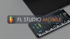 FL Studio Mobile   In-App Tutorial
