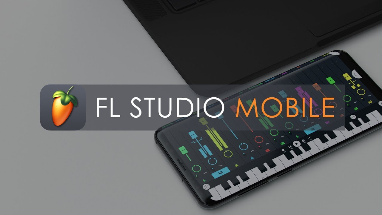 Fl studio mobile in app tutorial youtube for Studio mobili