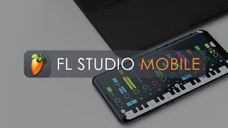 FL Studio Mobile | In-App Tutorial