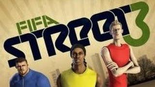 SPECIÁL ZA 50 ODBĚRATELŮ-Fifa Street 3 Demo-Xbox 360 Gameplay CZ/Full HD/Moc všem odběratelům děkuji