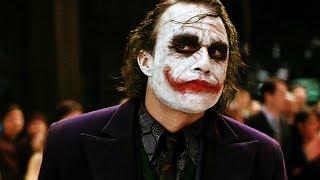 Джокер разыскивает Харви Дента | Темный рыцарь | 2008