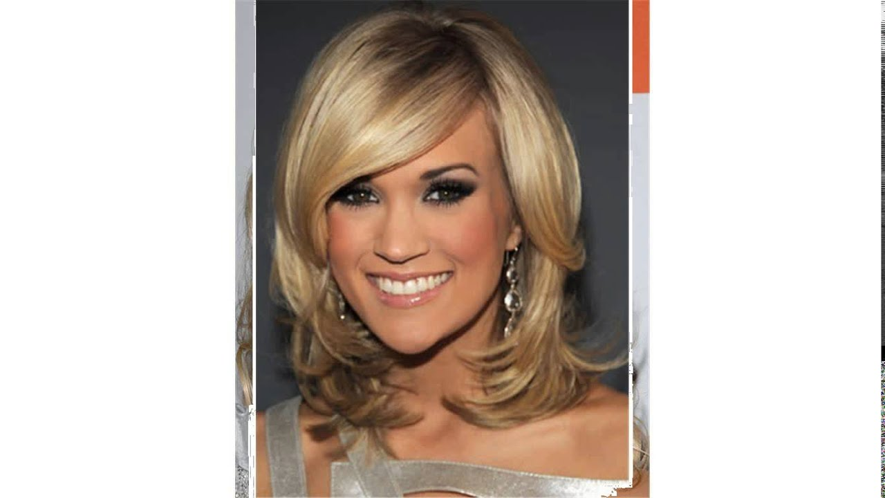 Carrie underwood short hairstyles youtube urmus Image collections