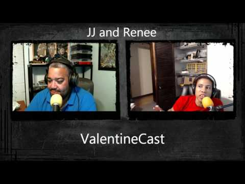 ValentineCast Episode #204 - Legion