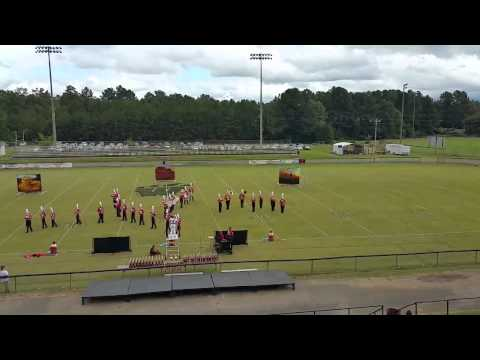 Ohatchee high school marching indians