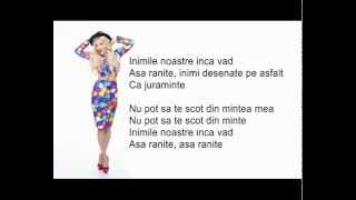Delia - inimi desenate lyrics