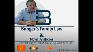 Family Law Attorney New Podcast Promo