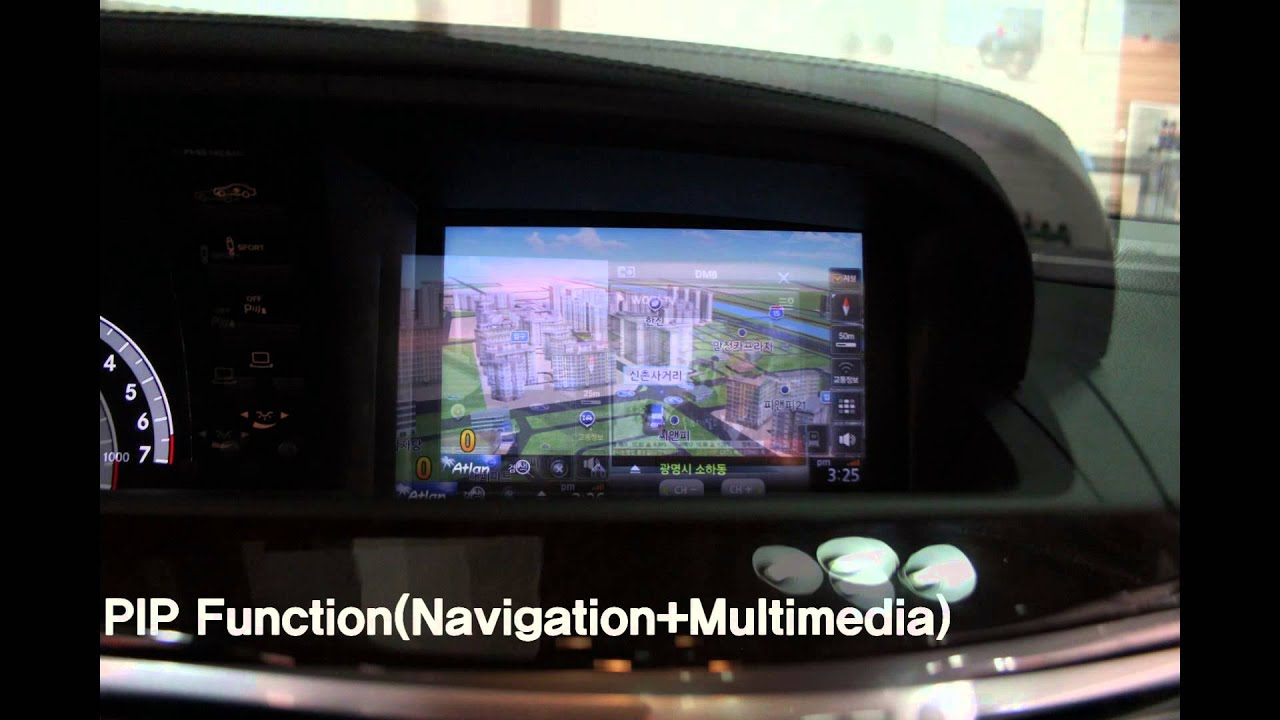 Benz w221 w204 navigation system bmw benz volkswagen for Mercedes benz navigation update