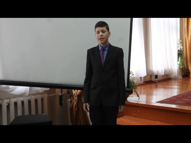 Изображение предпросмотра прочтения – ДмитрийСпирин читает отрывок изпроизведения «Герой нашего времени» М.Ю.Лермонтова