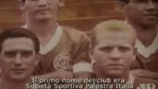 Palmeiras - Reportagem Gazzetta Dello Sport