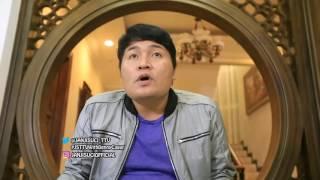 JANJI SUCI - Main Kerumah Baru Denny Cagur (06/08/16)  Part 2/4