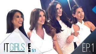 !T GIRLS Episode 1: It Girl Explained | Reality Show | Full Episodes | E! Asia
