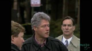 Biography of Bill Clinton: Arkansas Governor to the Presidency