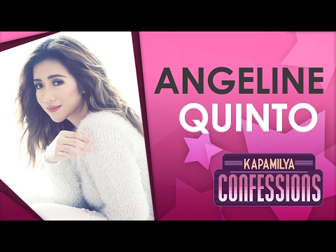 Kapamilya Confessions with Angeline Quinto | YouTube Mobile Livestream