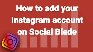 How to create an Instagram Business Account for Social Blade