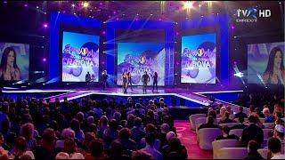 Ruslana - Finala Eurovision România 2015 (full Performance)