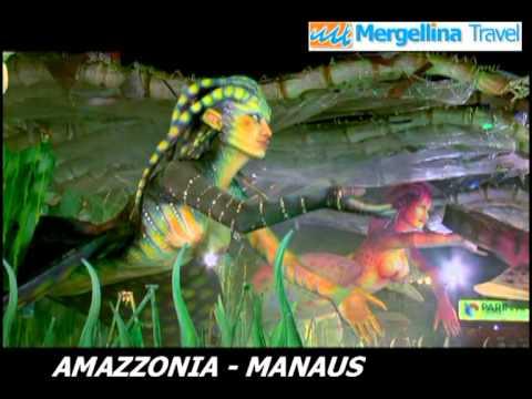 AMAZZONIA - MANAUS
