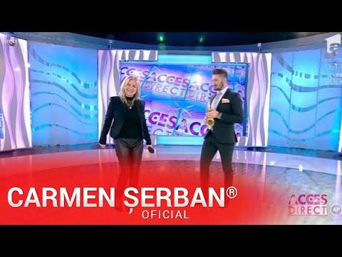 """Carmen Serban ® feat.MTM SAX 🎷- AMEN AMEN - New Hit 2018 - Remix """"Cu el, cu el"""