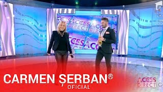 Download Carmen Serban - AMEN AMEN - Mihail Tițoiu sax - New Hit 2018