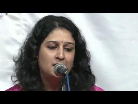 Dr. Kalyani Bondre sings 'Megha Chhaye Adhi Raat'