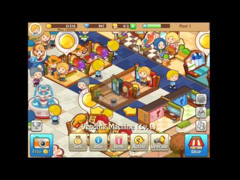 Happy Mall Story Sim Game Apps On Google Play